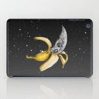 A Planetary Plantain iPad Case