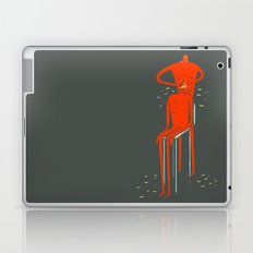 Barber Laptop & iPad Skin