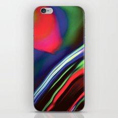 Seismic Folds iPhone & iPod Skin