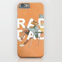 Rad Dad iPhone 6 Slim Case