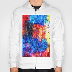 Color mix Hoody