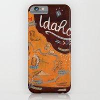 Idaho iPhone 6 Slim Case