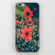 iPhone & iPod Skin featuring Distant Memories by Olivia Joy StClaire