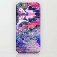 iPhone & iPod Case featuring Qwyyzyyr by Spires