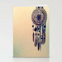 CatchingDreams Stationery Cards