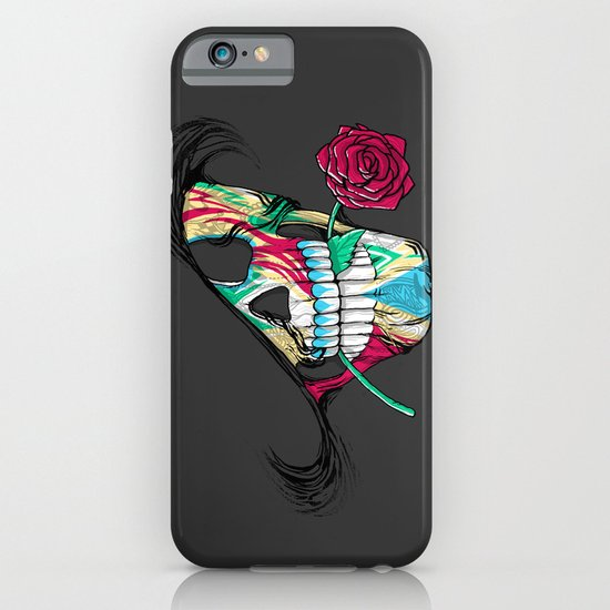 ROMEO iPhone & iPod Case