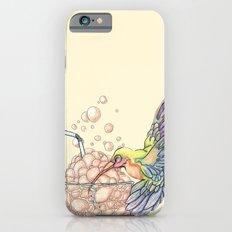 Floating Bubbles iPhone 6 Slim Case