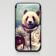iPhone & iPod Skin featuring The Greatest Adventure by Rubbishmonkey