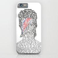 David Encyclopedia iPhone 6 Slim Case