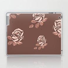 Ditsy Rose Laptop & iPad Skin