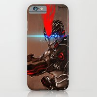 Firebrand iPhone 6 Slim Case