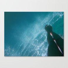 _No title_ Canvas Print