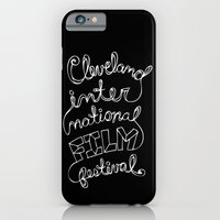 Scripted iPhone 6 Slim Case