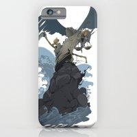 GRIM SURF iPhone 6 Slim Case