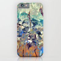 iPhone & iPod Case featuring ...it obstructs my view of Venus. by Stuart Charl