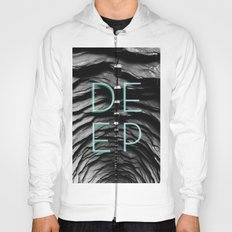 End of the tunnel Hoody