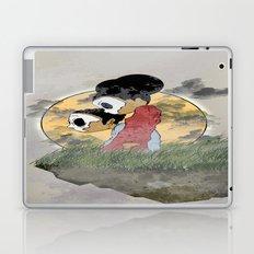 skull kids Laptop & iPad Skin