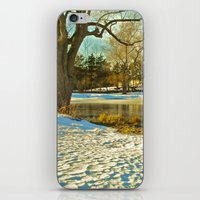 Somewhere Only We Know 2 iPhone & iPod Skin