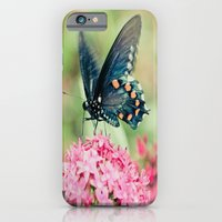 iPhone & iPod Case featuring Spring Butterfly by Eye Shutter to Think