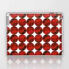 Roses (red) Laptop & iPad Skin