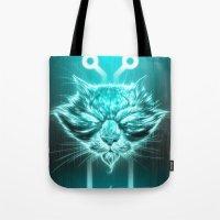 The Kron (Legacy) Tote Bag