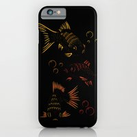 Something Fishy iPhone 6 Slim Case