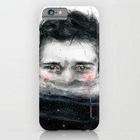 Death and Rebirth iPhone 6 Slim Case