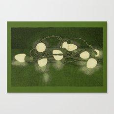 Illumination Variation #1 Canvas Print
