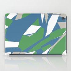 Hastings Zoom Green iPad Case