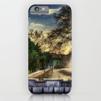 iPhone & iPod Case featuring Heaven on Earth by ISIK MATER