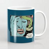 Mythical World Problems Mug
