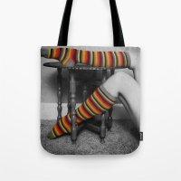 Morocco Socko Tote Bag