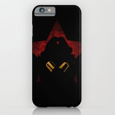 SuperHeroes Shadows : Wo… iPhone 6 Slim Case