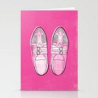 I Heart Ducky Stationery Cards