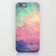 Blue sea iPhone 6 Slim Case
