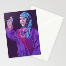80/90s - Ol Stationery Cards