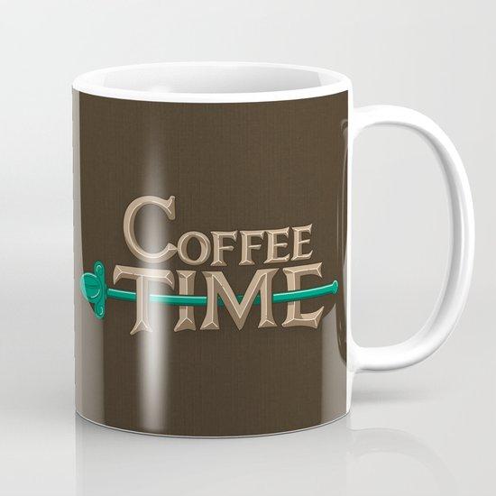 Coffee Time! Mug