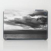 Winterton Storm iPad Case