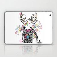 WWWWWWW OF PAUL PIERROT STYLE Laptop & iPad Skin