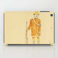 Drawings About Something… iPad Case