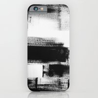 No. 85 Modern Abstract B… iPhone 6 Slim Case