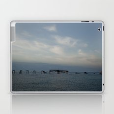 early morning Laptop & iPad Skin