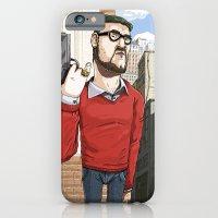 Elegantly Evil iPhone 6 Slim Case