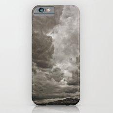 PEACEFUL FRUSTRATION iPhone 6s Slim Case