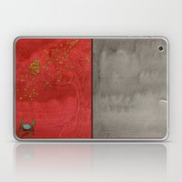 The Crab And The Monkey Laptop & iPad Skin