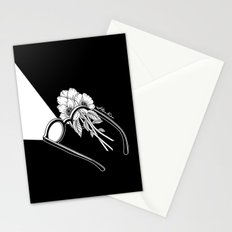 One Headlight Stationery Cards