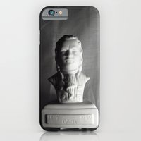 Only Bach Can Judge Me iPhone 6 Slim Case