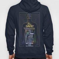 David8 - Prometheus Hoody