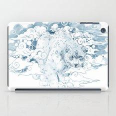 Ghost Cat iPad Case