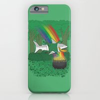 The Lucky Shark iPhone 6 Slim Case